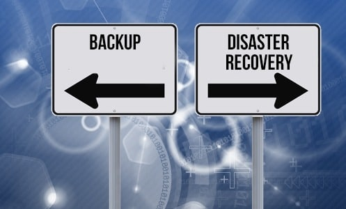 Backup and Disaster Recovery you've possibly got it horribly wrong